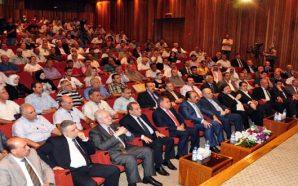 المشاركون في ملتقى الحوار القومي الثامن: فضح الصهيونية وأدواتها في…