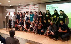 ندوة في برشلونة للتضامن مع الأسرى