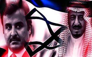 الأزمة بين ممالك وإمارات الخليج تتصاعد.. أنظمة السعودية والإمارات والبحرين…