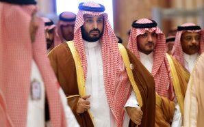 السعودية.. صراع يحتدم ومعارضة تشتد قبل تنصيب بن سلمان!!