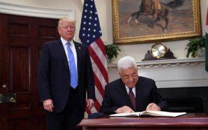 خطة ترامب للتسوية: إسقاط فلسطين تمهيداً لإعلان الحلف السعودي ــ…