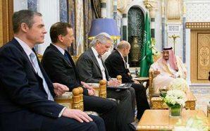 العلاقة الحميمة» بين الرياض وتل أبيب: التواصل نحو التطبيع بدأ…