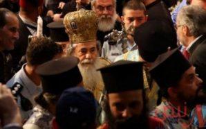بالوثائق: كشف اسماء المتورطين في بيع أراضي الكنيسة مع البطريرك…