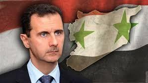 رسالة المهندس عبدالحكيم جمال عبدالناصر إلى الرئيس البطل بشار الأسد…