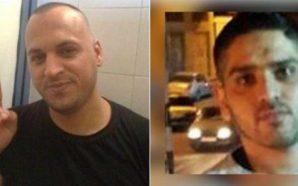 الأسيران جواريش وشوكة يواصلان الإضراب المفتوح عن الطعام