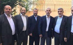 كواليس اللقاءات السرية بين المخابرات المصرية وحماس..وضعت النقاط على الحروف…