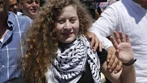 عهد التميمي تدعو إلى مواصلة الحملات لدعم الأسرى الفلسطينيين في…