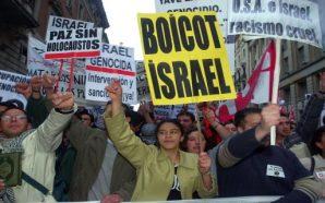 أكبر ثلاث مدن إسبانيّة تُقرّر مقاطعة إسرائيل تضامنًا مع فلسطين…