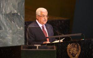 عباس على منصة الأمم المتحدة..معزول وطنيًا ..ومفلس سياسيًا