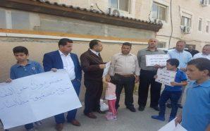 رام الله.. أسرى محررون يضربون عن الطعام بعد قطع رواتبهم