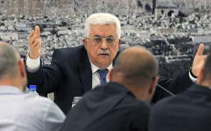 """عباس """"يتسوّل"""" التأشيرة الأمريكية!"""