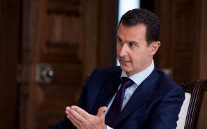 """ماذا قال الرئيس السوري عن """"صفقة القرن"""""""