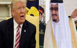 في الماضي تهجمت السعودية على أوباما والان تلتزم الصمت المطلق…