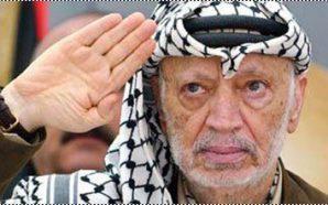 الذكرى الرابعة عشر لاستشهاد القائد أبو عمّار
