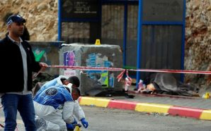 مقتل 3 جنود صهاينة في عملية إطلاق نار قرب رام…