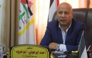 أبو هولي: مؤتمر المشرفين في القاهرة سيبحث سبل مواجهة التحرك…