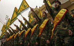 """""""حزب الله"""" اللبناني يصف عمليات المقاومة الفلسطينية في القدس ورام…"""