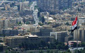 الحرب القادمة في سوريا .