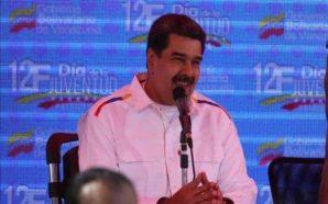 مادورو يعلن انتهاء محاولة الانقلاب ويهاجم الاتحاد الأوروبي على ما…