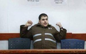 الاحتلال يعزل الأسير مالك حامد