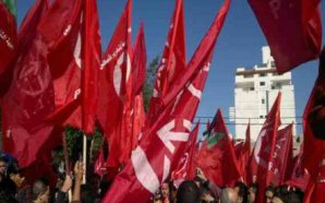 الجبهة الشعبيّة تستنكِر دعوات العودة للمُفاوضات وتُطالِب السلطة ورئيسها بمغادرة…