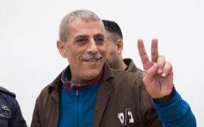 الأسير منذ 34 عاماً وليد دقة: أوسلو قسّم الفلسطينيين وشعبنا…
