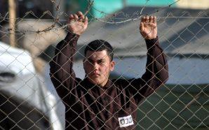 الأسرى يواصلون إضرابهم عن الطعام لليوم الخامس