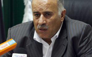 """الرجوب لدار """"الحياة """"ليس هناك ترتيبات لعقد لقاء بين عباس…"""