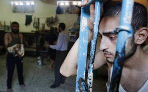 الاحتلال يُصادق على منع زيارات أسرى من غزة