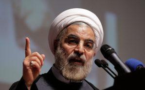 روحاني: لن نبدأ الحرب مع واشنطن لكننا سنرد بحزم على…