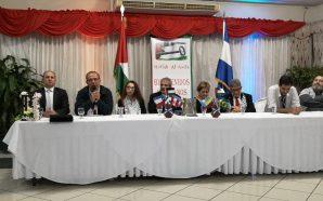 """الجبهة الشعبية لم تُشارك ..مؤتمر الجاليات الفلسطينية في """"السلفادور"""".. نحو…"""