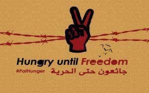 8 أسرى يواصلون معركة الإضراب عن الطعام