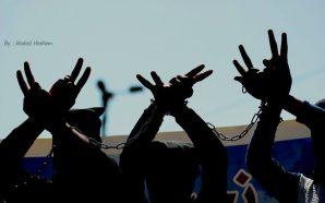 الاحتلال يحجر 9 أسرى في سجن عوفر
