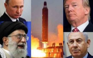 """مؤرِّخٌ إسرائيليٌّ: """"عقيدة الضاحية"""" وُضِعَت بتل أبيب وحزب الله سيُطبِّق""""عقيدة…"""
