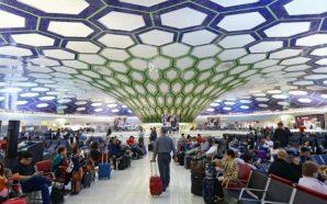 السلطات الأمنية في مطار دبي تضبط شحنة كبيرة من الصناديق…