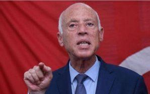 """الرئيس التونسي: غزة عفّرت آلة الحرب """"الإسرائيلية"""" بالتراب"""