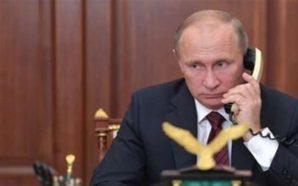 بوتين وسليماني.. قصة إلتزام متبادل في سوريا هذه وقائعها