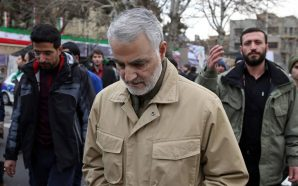 إدانة دولية وفلسطينية واسعة عقب استشهاد قاسم سليماني