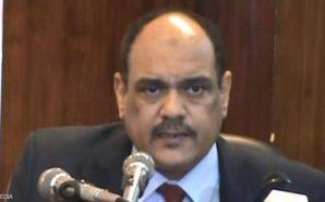 استقالة السفير رشاد فراج الطيب السراج من مجلس السيادة السوداني…