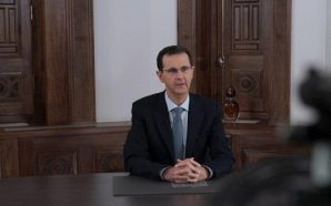 الرئيس الأسد : حلب انتصرت وسورية انتصرت.. معركة تحرير ريف…