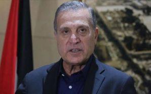 """خلال لقاء مع صحفيين """"إسرائيليين"""" في رام الله.. الناطق باسم…"""