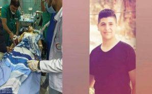 جنين .. وفاة فتى متأثرًا بجراحه بفض أمن السلطة لمسيرة…