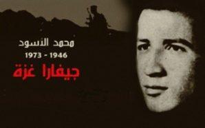"""يوم الشهيد الجبهاوي.. ذكرى استشهاد """"جيفارا غزة"""" محمد الأسود ورفيقيه"""