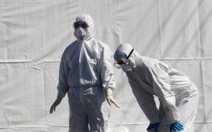 كورونا: أعداد الوفيات تصل 7154 والإصابات تتجاوز 182 ألف