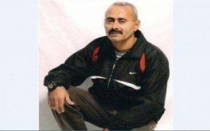 الأسير أحمد كعابنة يدخل عامه الـ24 في سجون الاحتلال