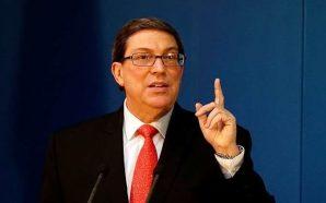 كوبا تؤكد رفضها لمخططات الضم الصهيونية