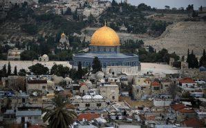 عشرات الآلاف يُؤدّون صلاة العيد في رحاب الأقصى
