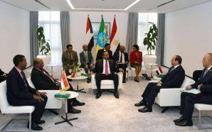 انتهاء مفاوضات سدّ النهضة بدون اتفاق