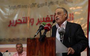 """أبو أحمد فؤاد يُحذّر من """"منطق العاجزين"""".. ويدعو لتطبيق قرارات…"""