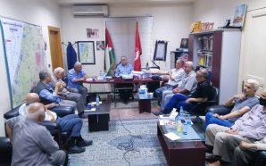 دمشق: الشعبية تنظّم ندوة حوارية مفتوحة بمناسبة الذكرى السنوية لاستشهاد…